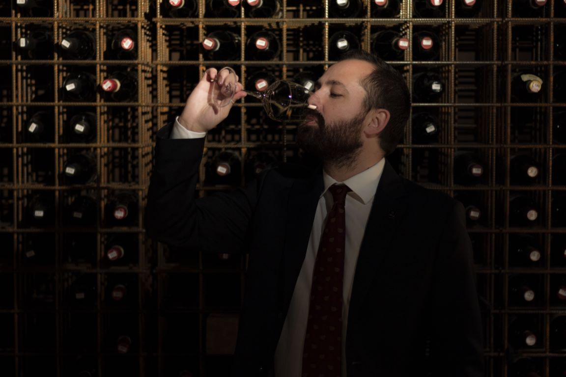Corso Sommelier a Vicenza